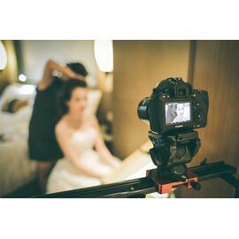 Quay phim phóng sự cưới tại Gia Lai chắt chiu từng khoảnh khắc